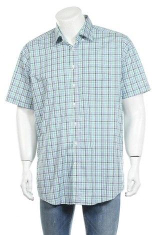 Мъжка риза Seidensticker, Размер XL, Цвят Многоцветен, Памук, Цена 4,46лв.