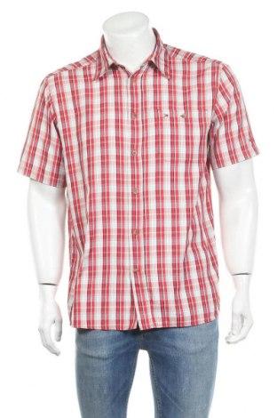 Мъжка риза Vittorio Rossi, Размер M, Цвят Многоцветен, Полиестер, Цена 14,28лв.
