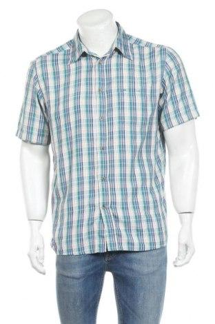 Мъжка риза Vittorio Rossi, Размер M, Цвят Многоцветен, Полиестер, Цена 13,44лв.