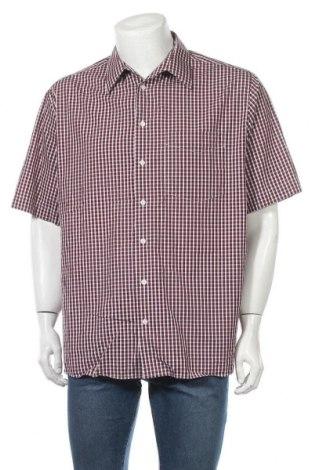 Мъжка риза Walbusch, Размер XL, Цвят Червен, Памук, Цена 10,71лв.