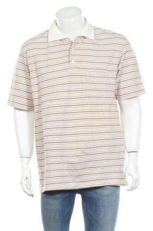 Мъжка тениска Biaggini, Размер XXL, Цвят Многоцветен, Памук, Цена 25,94лв.
