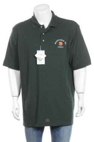 Ανδρικό t-shirt Extreme, Μέγεθος XXL, Χρώμα Πράσινο, 65% πολυεστέρας, 35% βαμβάκι, Τιμή 13,51€