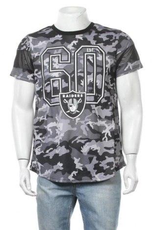 Ανδρικό t-shirt NFL, Μέγεθος L, Χρώμα Πολύχρωμο, Πολυεστέρας, Τιμή 11,04€