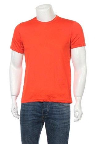 Мъжка тениска Quechua, Размер L, Цвят Оранжев, Цена 10,40лв.