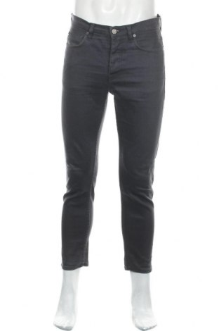 Pánské džíny  Acne Studios, Velikost M, Barva Modrá, 98% bavlna, 2% elastan, Cena  616,00Kč
