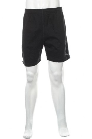 Ανδρικό κοντό παντελόνι Adidas, Μέγεθος L, Χρώμα Μαύρο, Βαμβάκι, Τιμή 26,68€