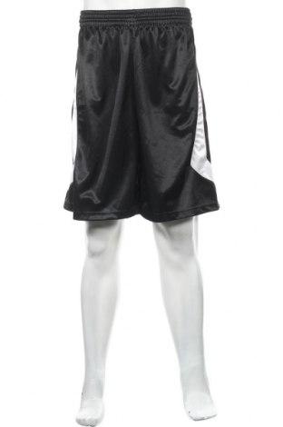 Ανδρικό κοντό παντελόνι Adidas, Μέγεθος L, Χρώμα Μαύρο, Πολυεστέρας, Τιμή 11,04€