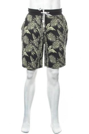 Мъжки къс панталон Lee Cooper, Размер M, Цвят Многоцветен, 80% памук, 20% полиестер, Цена 24,57лв.