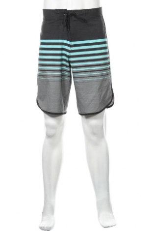 Мъжки къс панталон Mossimo, Размер S, Цвят Многоцветен, 92% полиестер, 8% еластан, Цена 19,11лв.