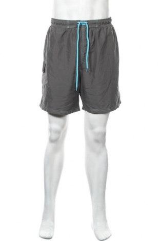 Мъжки къс панталон Rodeo, Размер XL, Цвят Сив, Полиестер, Цена 21,95лв.