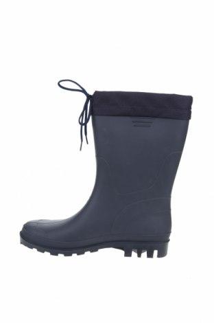 Ανδρικά παπούτσια, Μέγεθος 41, Χρώμα Μπλέ, Πολυουρεθάνης, Τιμή 23,62€