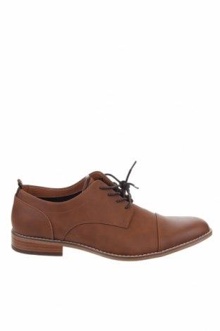 Ανδρικά παπούτσια Call It Spring, Μέγεθος 44, Χρώμα Καφέ, Δερματίνη, Τιμή 17,07€