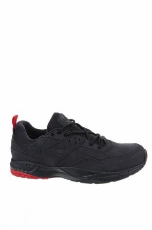 Ανδρικά παπούτσια DC Shoes, Μέγεθος 42, Χρώμα Μαύρο, Γνήσιο δέρμα, δερματίνη, Τιμή 73,07€
