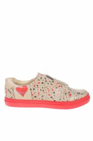 Ανδρικά παπούτσια Dogo, Μέγεθος 45, Χρώμα  Μπέζ, Δερματίνη, Τιμή 27,53€