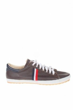 Ανδρικά παπούτσια El Ganso, Μέγεθος 45, Χρώμα Καφέ, Γνήσιο δέρμα, Τιμή 53,58€