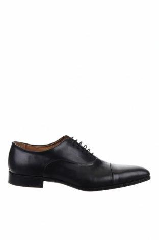 Pánské boty Giorgio 1958, Velikost 50, Barva Černá, Pravá kůže, Cena  693,00Kč