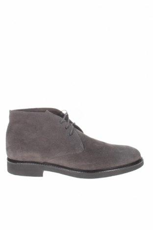 Ανδρικά παπούτσια Liu Jo, Μέγεθος 45, Χρώμα Γκρί, Φυσικό σουέτ, Τιμή 73,92€