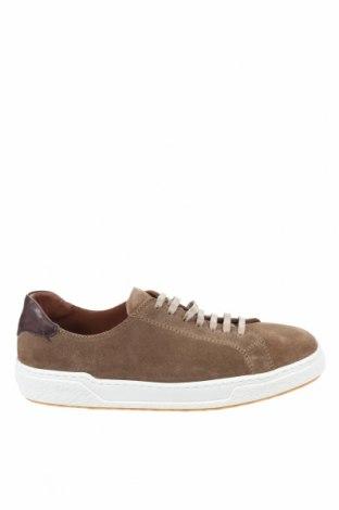 Ανδρικά παπούτσια Lottusse, Μέγεθος 43, Χρώμα Πράσινο, Φυσικό σουέτ, Τιμή 67,73€