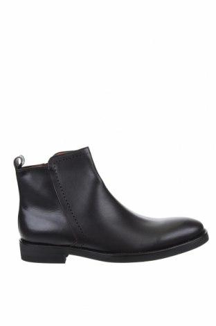 Мъжки обувки Lottusse, Размер 40, Цвят Кафяв, Естествена кожа, Цена 164,25лв.
