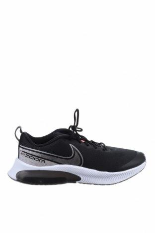 Ανδρικά παπούτσια Nike, Μέγεθος 40, Χρώμα Μαύρο, Κλωστοϋφαντουργικά προϊόντα, Τιμή 69,20€