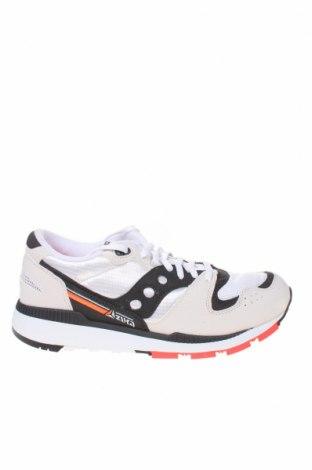 Ανδρικά παπούτσια Saucony, Μέγεθος 41, Χρώμα Πολύχρωμο, Κλωστοϋφαντουργικά προϊόντα, Τιμή 30,90€