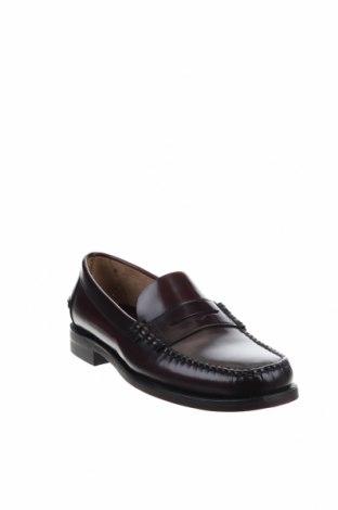 Ανδρικά παπούτσια Sebago, Μέγεθος 43, Χρώμα Καφέ, Γνήσιο δέρμα, Τιμή 67,76€