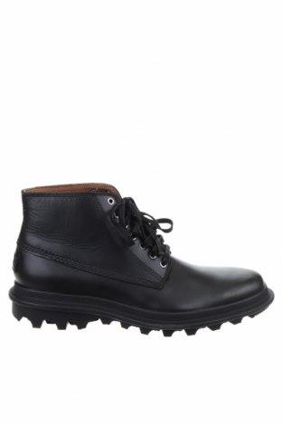 Мъжки обувки Sorel, Размер 41, Цвят Черен, Естествена кожа, Цена 164,25лв.