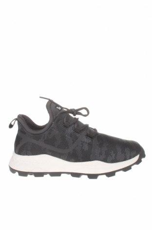 Мъжки обувки Timberland, Размер 43, Цвят Черен, Текстил, Цена 128,52лв.