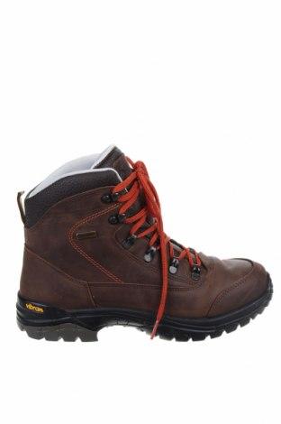 Мъжки обувки Travelin', Размер 41, Цвят Кафяв, Естествена кожа, Цена 179,25лв.