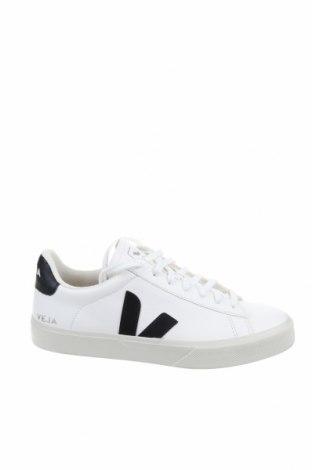 Ανδρικά παπούτσια Veja, Μέγεθος 42, Χρώμα Λευκό, Δερματίνη, Τιμή 69,20€