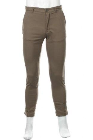 Мъжки панталон Colmar, Размер S, Цвят Зелен, Полиестер, Цена 77,70лв.