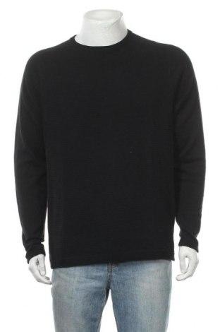 Ανδρικό πουλόβερ Blend, Μέγεθος XXL, Χρώμα Μαύρο, Βαμβάκι, Τιμή 14,23€