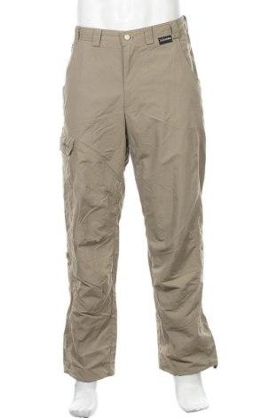 Мъжки спортен панталон Schoffel, Размер L, Цвят Бежов, Полиамид, Цена 41,90лв.