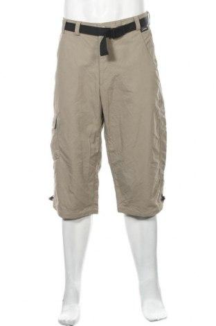 Мъжки спортен панталон Schoffel, Размер XL, Цвят Бежов, Полиамид, Цена 21,32лв.