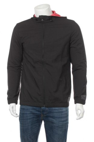 Ανδρικό αθλητικό μπουφάν PUMA, Μέγεθος M, Χρώμα Μαύρο, Πολυαμίδη, Τιμή 33,85€