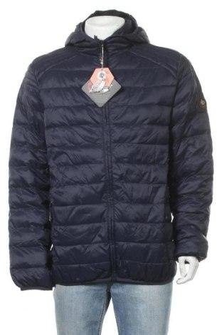 Ανδρικό μπουφάν Canadian Peak, Μέγεθος XL, Χρώμα Μπλέ, Πολυαμίδη, Τιμή 62,40€