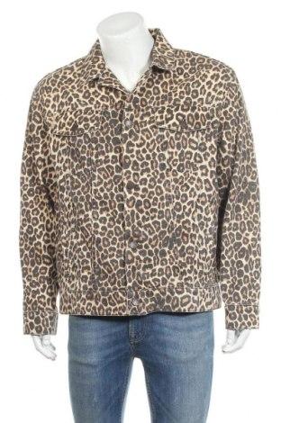 Ανδρικό μπουφάν Cheap Monday, Μέγεθος M, Χρώμα Καφέ, Βαμβάκι, Τιμή 25,13€