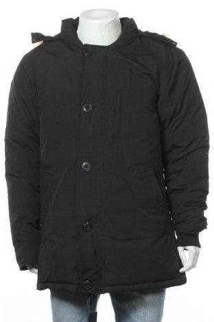 Мъжко яке Polo Club, Размер 3XL, Цвят Черен, Полиестер, Цена 107,73лв.