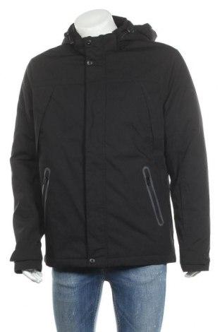 Pánská bunda  Tiffosi, Velikost L, Barva Černá, 65% polyester, 35% bavlna, Cena  2594,00Kč