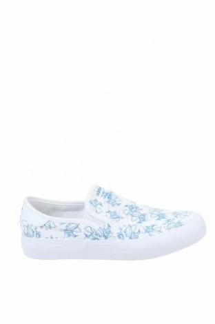 Обувки Adidas Originals, Размер 39, Цвят Бял, Текстил, Цена 119,25лв.