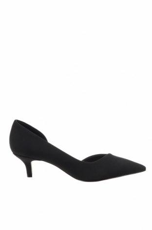 Обувки Call It Spring, Размер 35, Цвят Черен, Еко кожа, Цена 27,65лв.