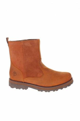 Παπούτσια Timberland, Μέγεθος 39, Χρώμα Καφέ, Γνήσιο δέρμα, Τιμή 45,08€