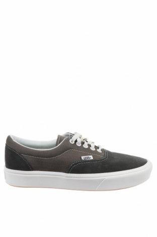 Обувки Vans, Размер 40, Цвят Зелен, Естествен велур, текстил, Цена 71,40лв.