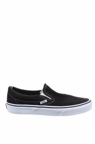 Обувки Vans, Размер 39, Цвят Черен, Текстил, Цена 65,40лв.