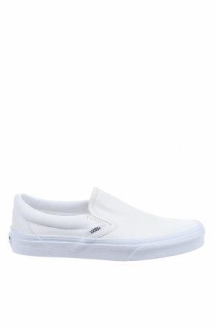 Обувки Vans, Размер 38, Цвят Бял, Текстил, Цена 65,40лв.
