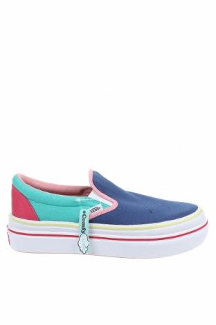Обувки Vans, Размер 40, Цвят Многоцветен, Текстил, Цена 61,20лв.