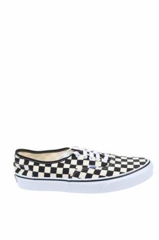 Обувки Vans, Размер 42, Цвят Бежов, Текстил, Цена 80,92лв.