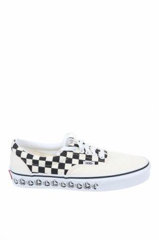 Обувки Vans, Размер 39, Цвят Бежов, Текстил, Цена 80,92лв.