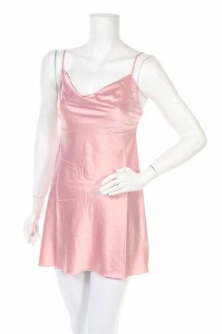 Пижама Linga Dore, Размер XS, Цвят Розов, Полиестер, Цена 22,05лв.