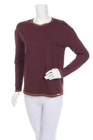 Пижама Skiny, Размер S, Цвят Лилав, 95% памук, 5% еластан, Цена 33,00лв.